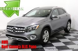 2018 Mercedes-Benz GLA - WDCTG4GB7JJ529099