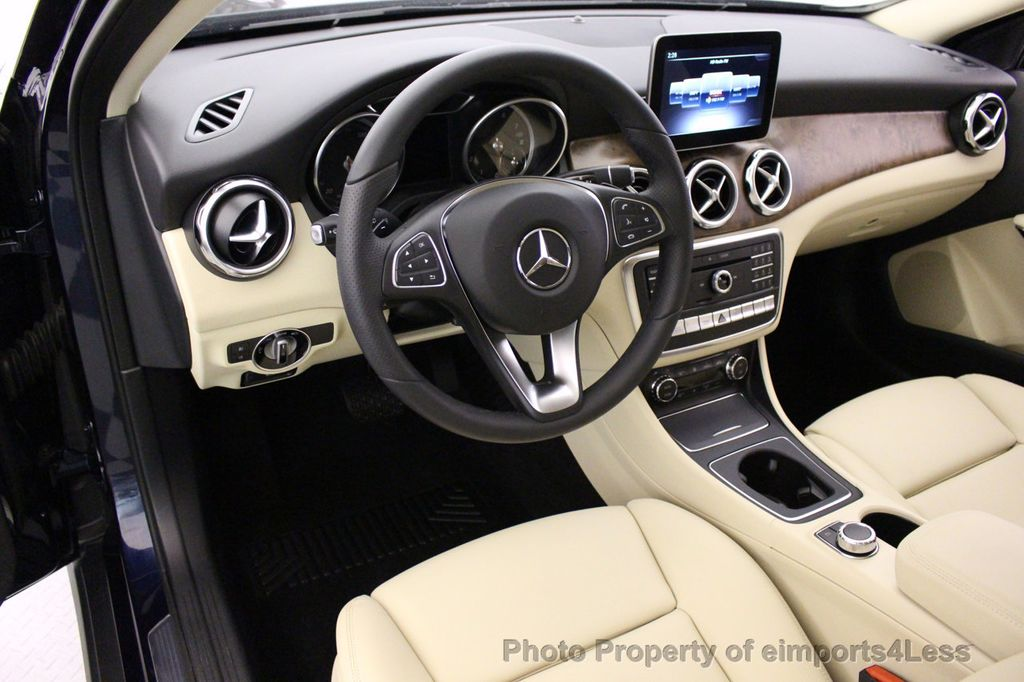 2018 Mercedes-Benz GLA CERTIFIED GLA250 4Matic AWD PANO CAMERA NAVI - 17486338 - 22