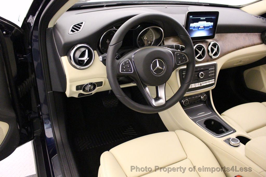 2018 Mercedes-Benz GLA CERTIFIED GLA250 4Matic AWD PANO CAMERA NAVI - 17486338 - 6
