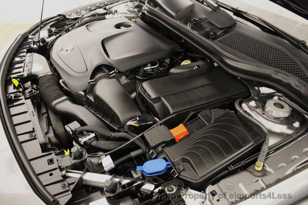 2018 Mercedes-Benz GLA CERTIFIED GLA250 4Matic AWD PANO CAMERA NAVI - 18196750 - 18