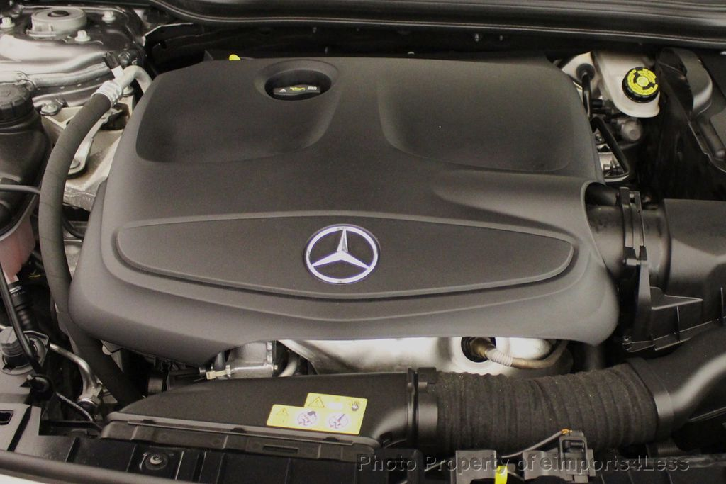 2018 Mercedes-Benz GLA CERTIFIED GLA250 4Matic AWD PANO CAMERA NAVI - 18196750 - 19