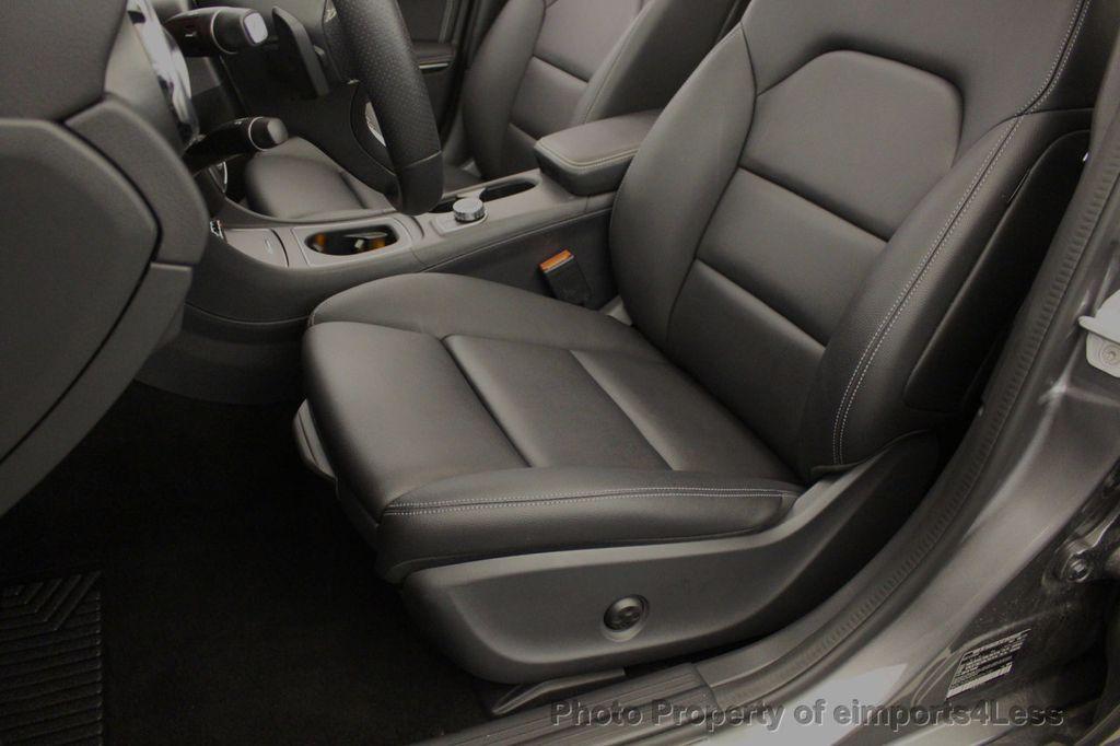 2018 Mercedes-Benz GLA CERTIFIED GLA250 4Matic AWD PANO CAMERA NAVI - 18196750 - 22