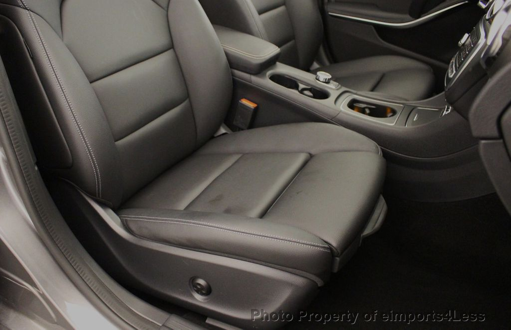 2018 Mercedes-Benz GLA CERTIFIED GLA250 4Matic AWD PANO CAMERA NAVI - 18196750 - 23