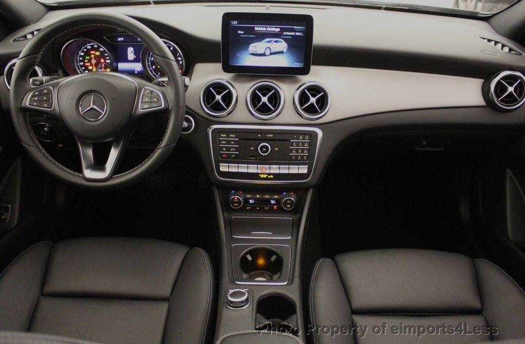 2018 Mercedes-Benz GLA CERTIFIED GLA250 4Matic AWD PANO CAMERA NAVI - 18196750 - 33