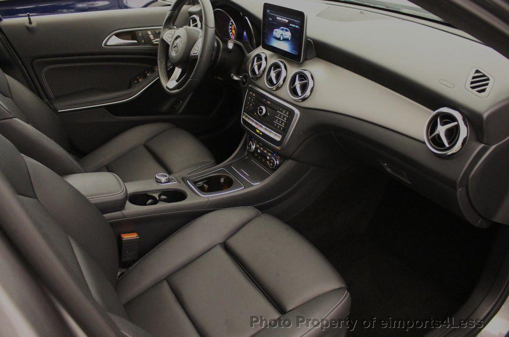2018 Mercedes-Benz GLA CERTIFIED GLA250 4Matic AWD PANO CAMERA NAVI - 18196750 - 38