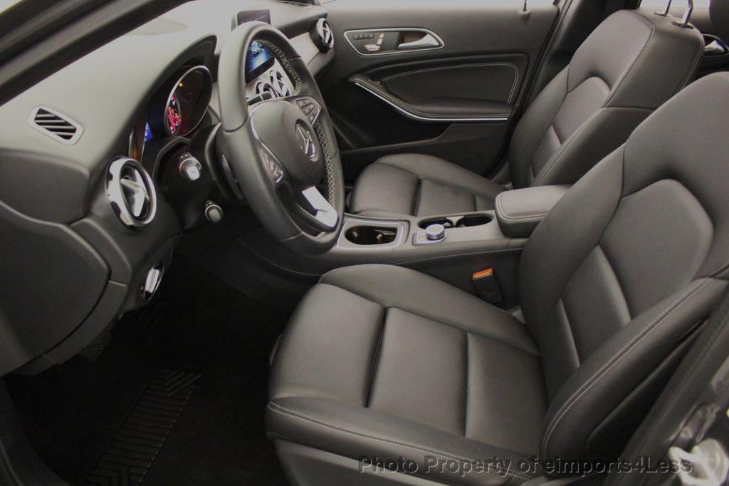 2018 Mercedes-Benz GLA CERTIFIED GLA250 4Matic AWD PANO CAMERA NAVI - 18196750 - 5