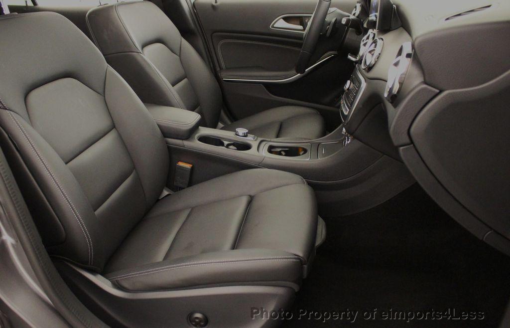 2018 Mercedes-Benz GLA CERTIFIED GLA250 4Matic AWD PANO CAMERA NAVI - 18196750 - 6