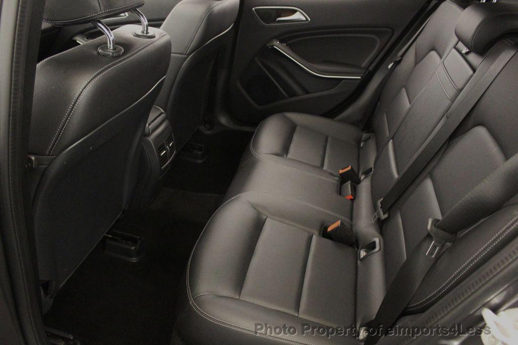 2018 Mercedes-Benz GLA CERTIFIED GLA250 4Matic AWD PANO CAMERA NAVI - 18196750 - 7