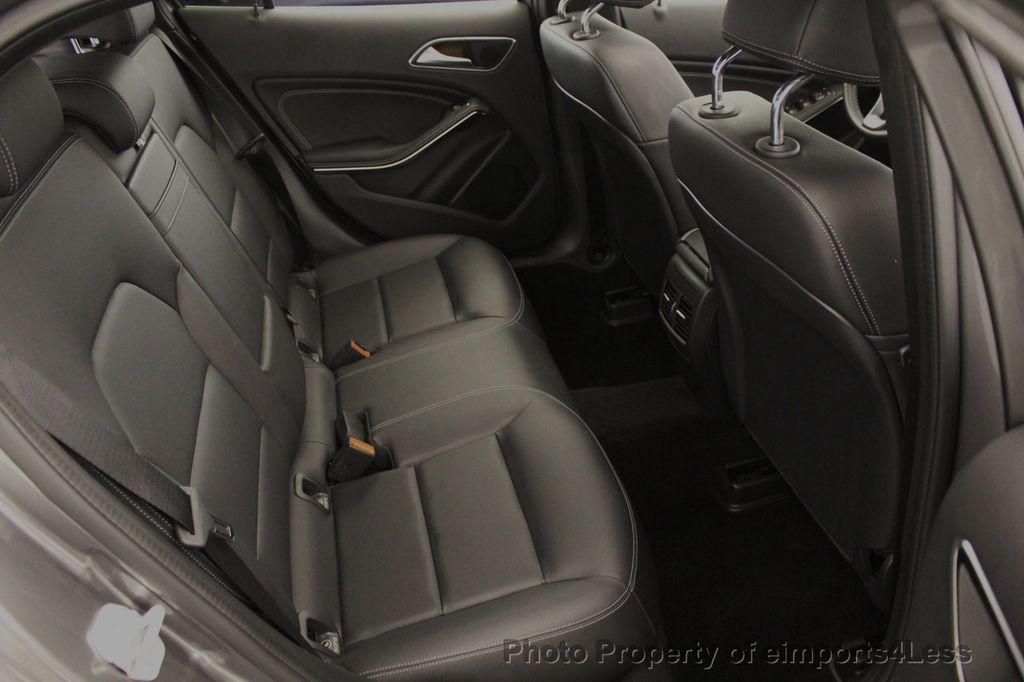 2018 Mercedes-Benz GLA CERTIFIED GLA250 4Matic AWD PANO CAMERA NAVI - 18196750 - 8