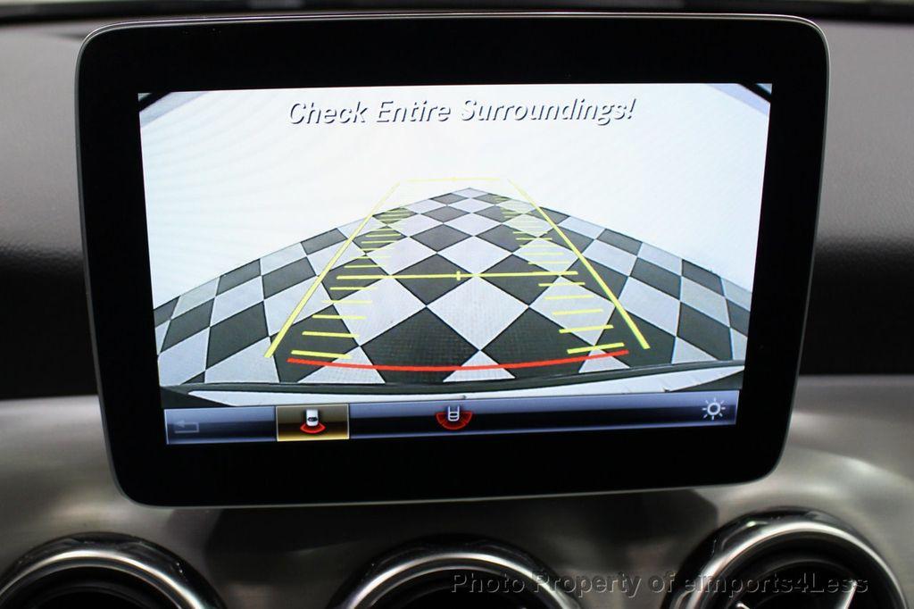 2018 Mercedes-Benz GLA CERTIFIED GLA250 AMG Sport 4MATIC AWD Nav Cam BLIS - 18227506 - 9