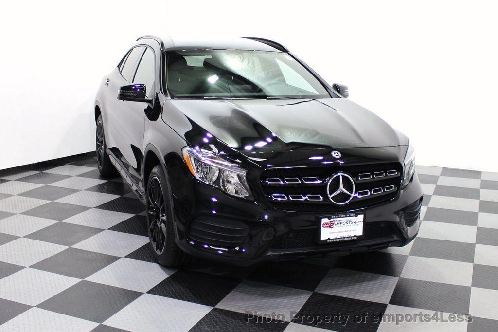 2018 Mercedes-Benz GLA CERTIFIED GLA250 AMG Sport 4MATIC AWD Nav Cam BLIS - 18227506 - 14