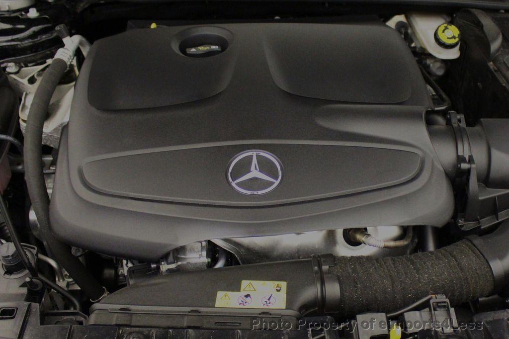 2018 Mercedes-Benz GLA CERTIFIED GLA250 AMG Sport 4MATIC AWD Nav Cam BLIS - 18227506 - 19