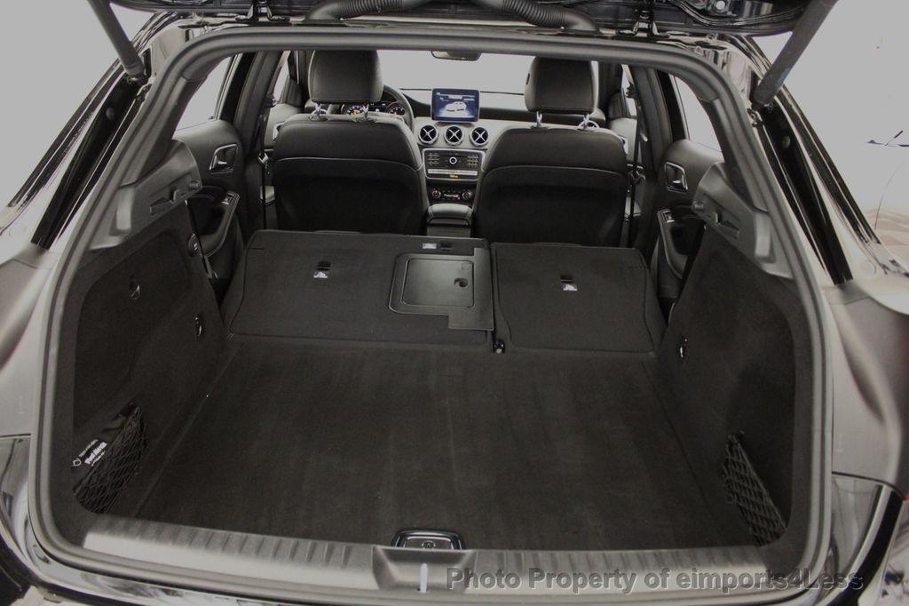 2018 Mercedes-Benz GLA CERTIFIED GLA250 AMG Sport 4MATIC AWD Nav Cam BLIS - 18227506 - 22