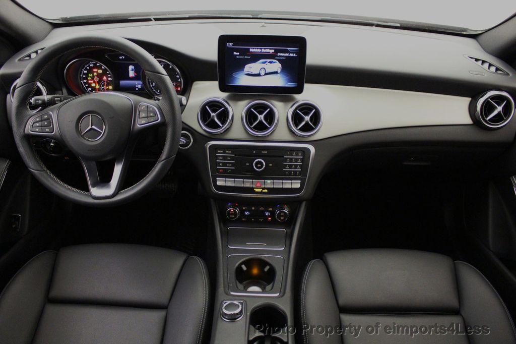 2018 Mercedes-Benz GLA CERTIFIED GLA250 AMG Sport 4MATIC AWD Nav Cam BLIS - 18227506 - 34