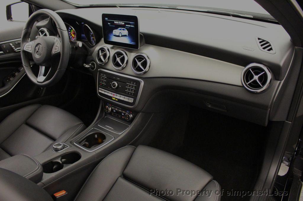 2018 Mercedes-Benz GLA CERTIFIED GLA250 AMG Sport 4MATIC AWD Nav Cam BLIS - 18227506 - 35