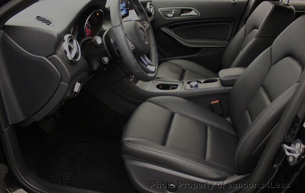 2018 Mercedes-Benz GLA CERTIFIED GLA250 AMG Sport 4MATIC AWD Nav Cam BLIS - 18227506 - 38