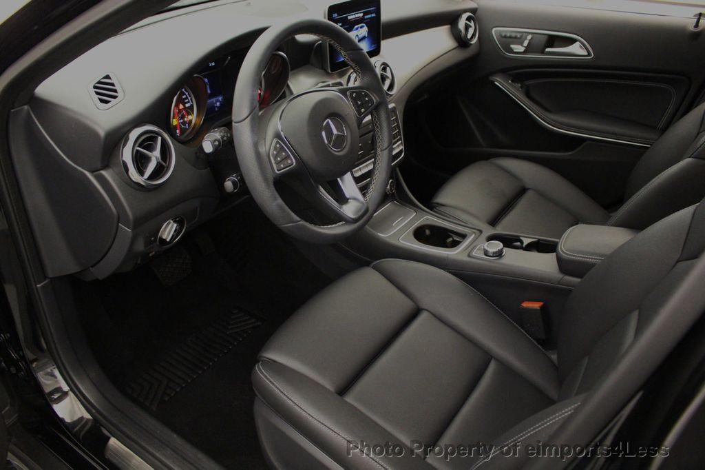 2018 Mercedes-Benz GLA CERTIFIED GLA250 AMG Sport 4MATIC AWD Nav Cam BLIS - 18227506 - 49