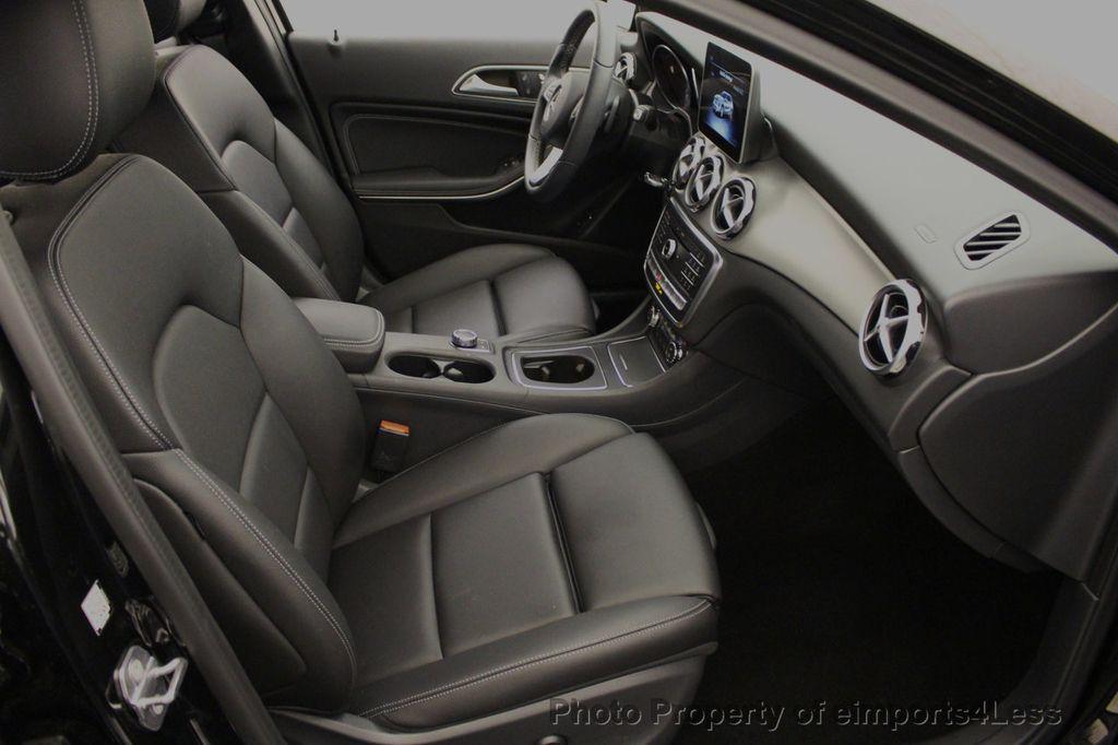 2018 Mercedes-Benz GLA CERTIFIED GLA250 AMG Sport 4MATIC AWD Nav Cam BLIS - 18227506 - 50