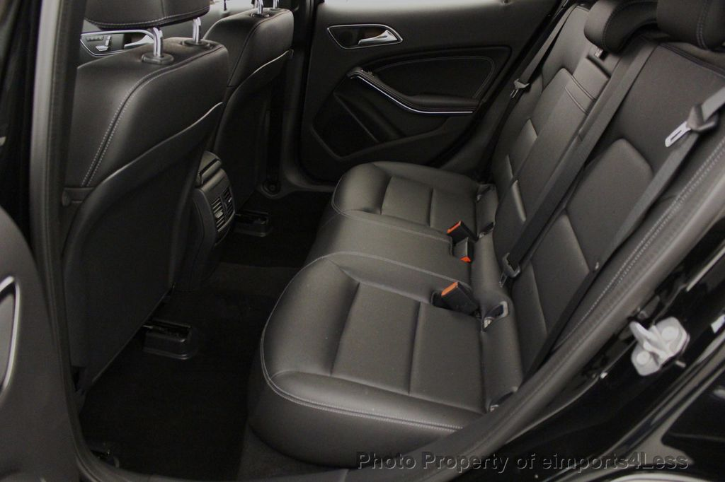 2018 Mercedes-Benz GLA CERTIFIED GLA250 AMG Sport 4MATIC AWD Nav Cam BLIS - 18227506 - 51