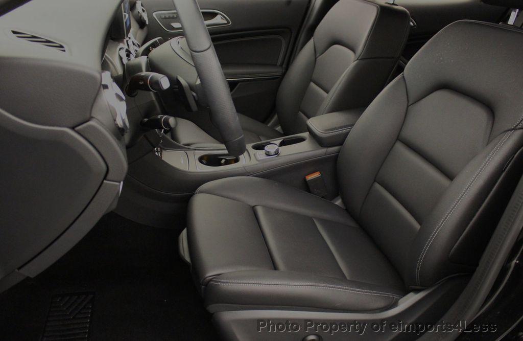 2018 Mercedes-Benz GLA CERTIFIED GLA250 AMG Sport 4MATIC AWD Nav Cam BLIS - 18227506 - 5