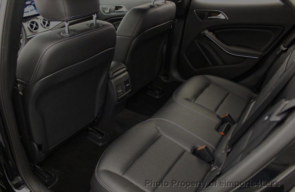 2018 Mercedes-Benz GLA CERTIFIED GLA250 AMG Sport 4MATIC AWD Nav Cam BLIS - 18227506 - 7