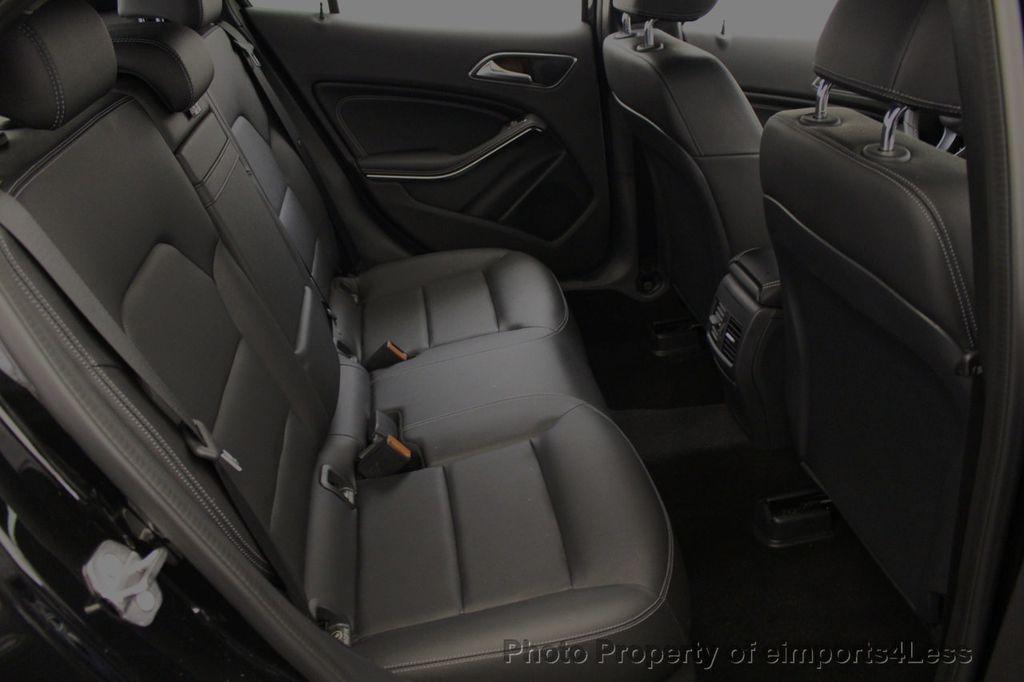 2018 Mercedes-Benz GLA CERTIFIED GLA250 AMG Sport 4MATIC AWD Nav Cam BLIS - 18227506 - 8
