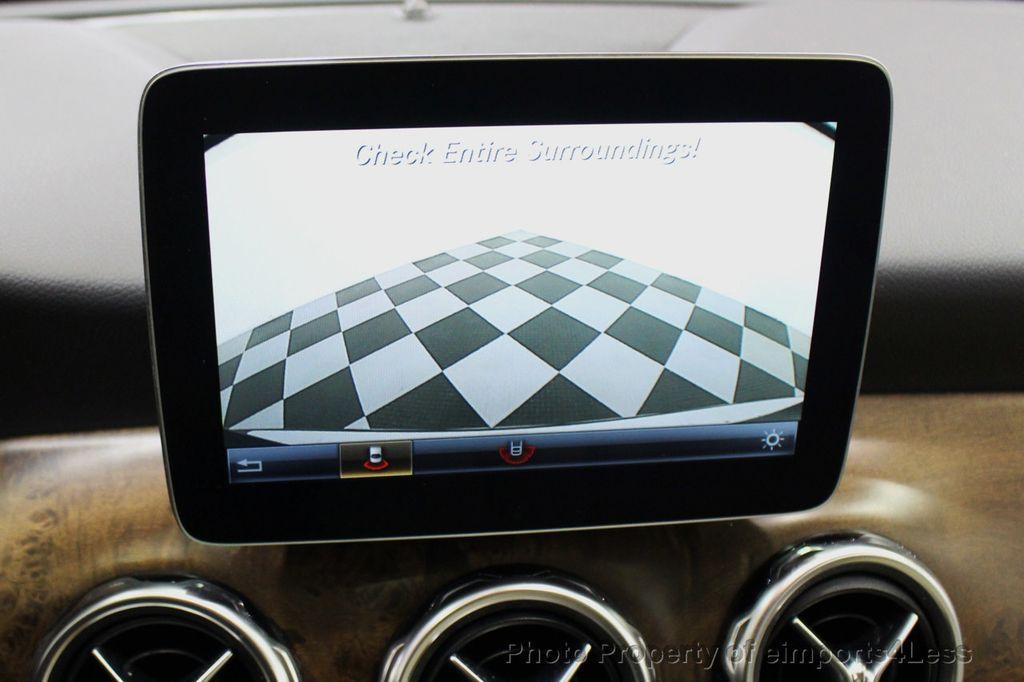 2018 Mercedes-Benz GLA CERTIFIED GLA250M 4Matic AWD PANO CAMERA NAVI - 18196746 - 9