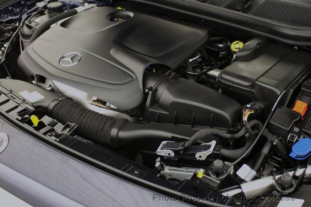 2018 Mercedes-Benz GLA CERTIFIED GLA250M 4Matic AWD PANO CAMERA NAVI - 18196746 - 18