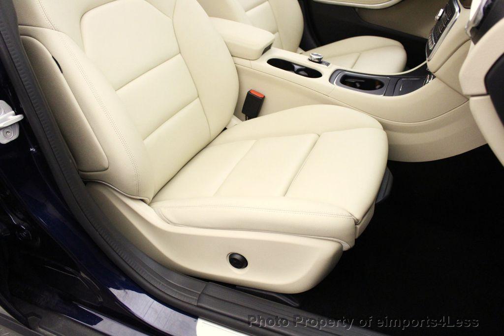 2018 Mercedes-Benz GLA CERTIFIED GLA250M 4Matic AWD PANO CAMERA NAVI - 18196746 - 23