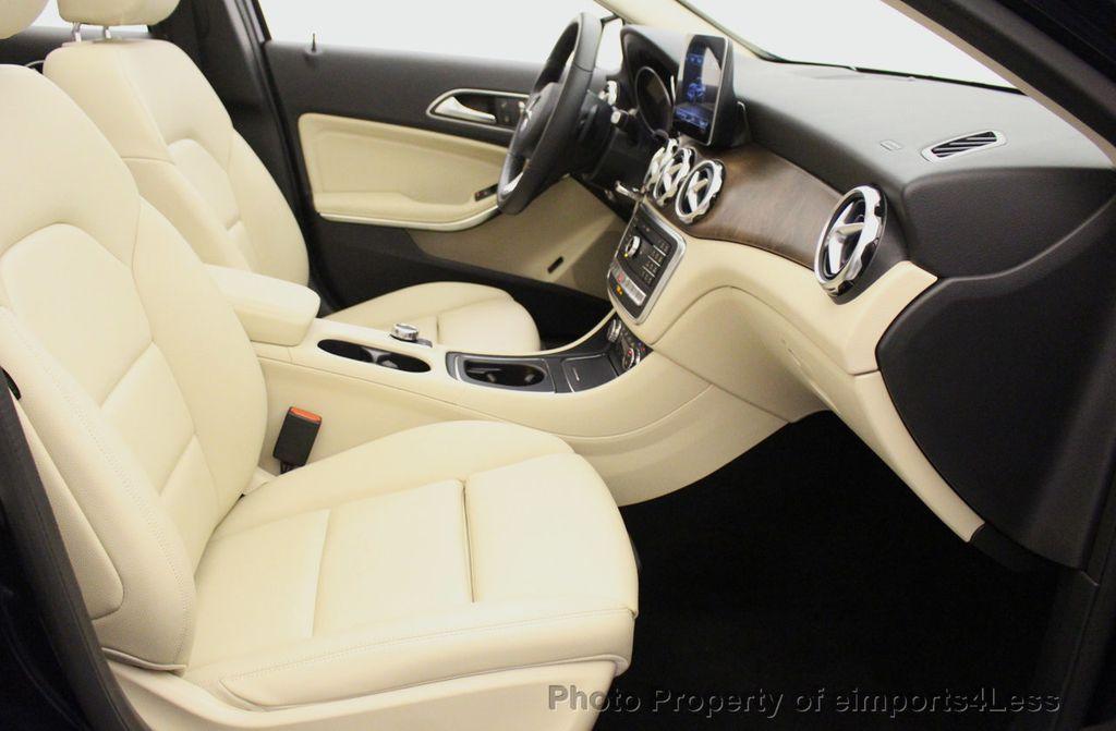2018 Mercedes-Benz GLA CERTIFIED GLA250M 4Matic AWD PANO CAMERA NAVI - 18196746 - 38