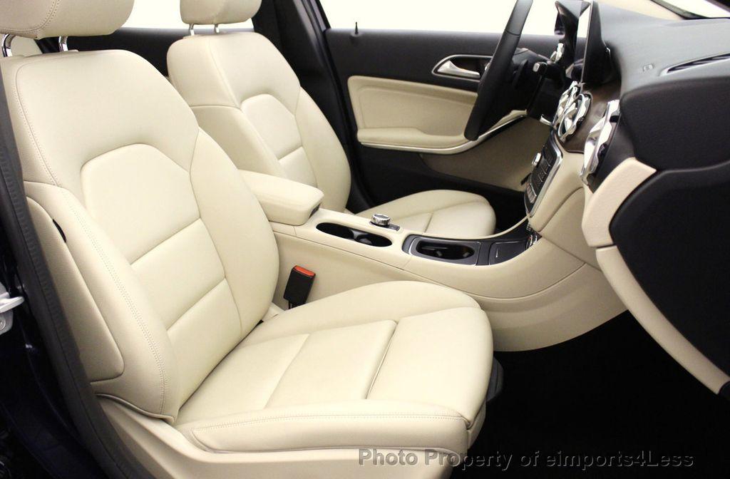 2018 Mercedes-Benz GLA CERTIFIED GLA250M 4Matic AWD PANO CAMERA NAVI - 18196746 - 6