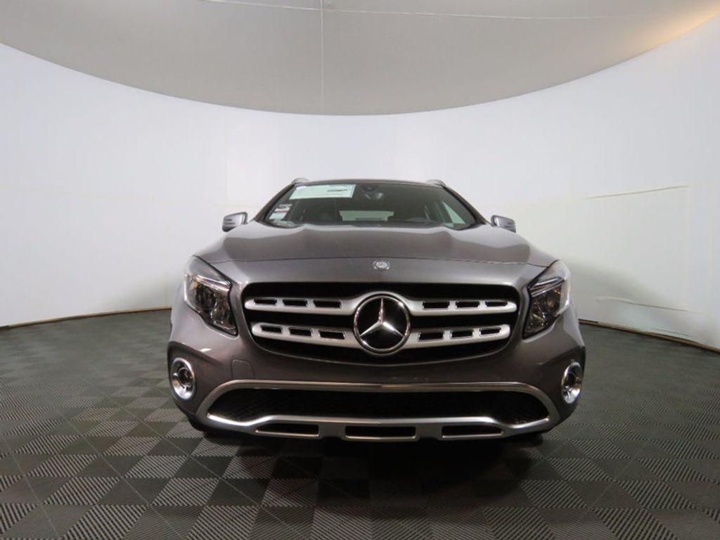2018 Mercedes-Benz GLA GLA 250 4MATIC SUV - 16497137 - 1