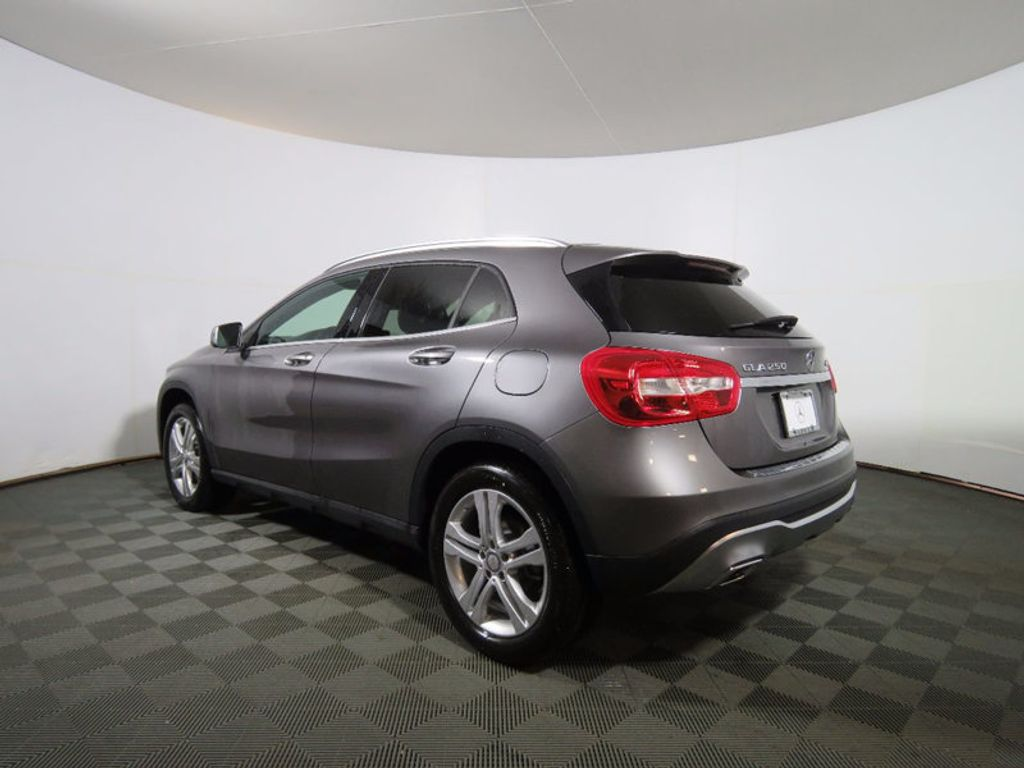 Used Cars In Ri >> 2018 Used Mercedes-Benz GLA GLA 250 4MATIC SUV at Mercedes-Benz of Warwick Serving Providence ...
