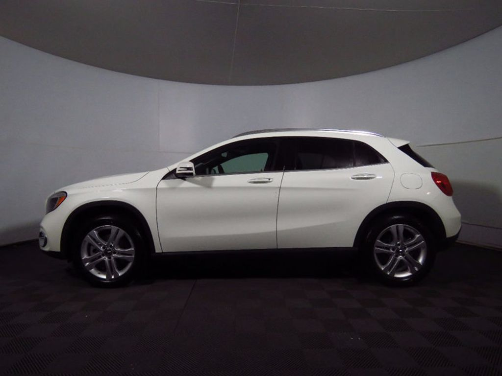 2018 Mercedes-Benz GLA GLA 250 4MATIC SUV - 16728461 - 3