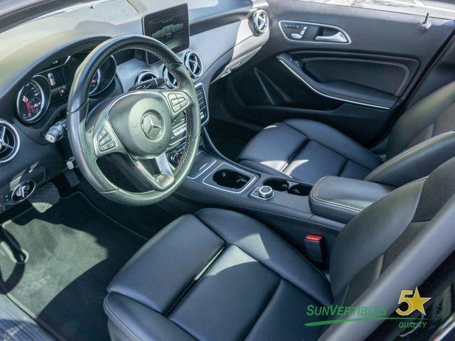 2018 Mercedes-Benz GLA GLA 250 SUV - 18202154 - 12