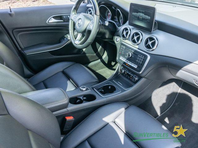 2018 Mercedes-Benz GLA GLA 250 SUV - 18202154 - 16