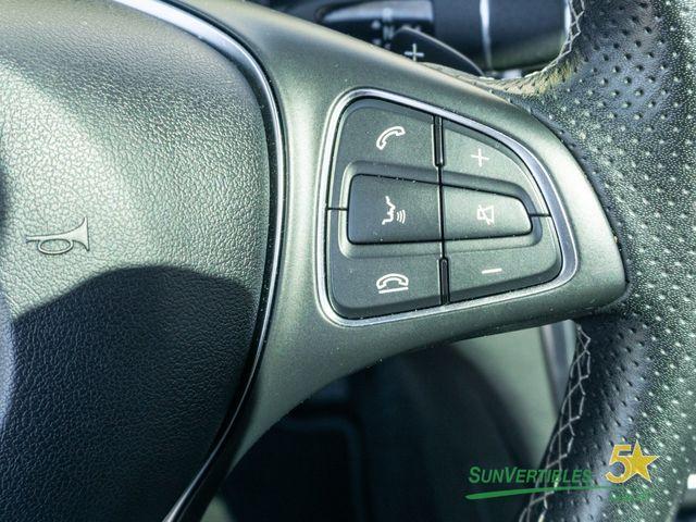2018 Mercedes-Benz GLA GLA 250 SUV - 18202154 - 18