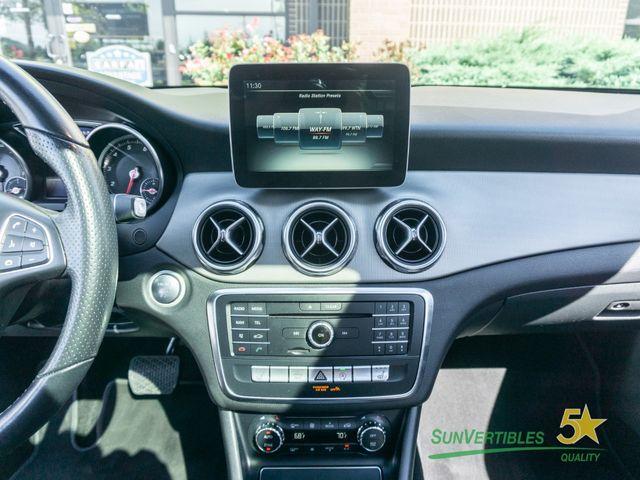 2018 Mercedes-Benz GLA GLA 250 SUV - 18202154 - 20
