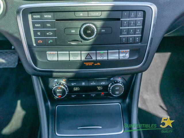 2018 Mercedes-Benz GLA GLA 250 SUV - 18202154 - 26