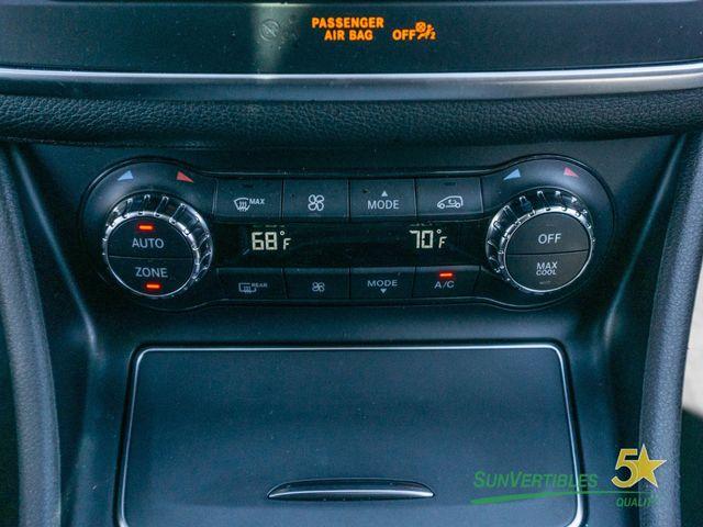 2018 Mercedes-Benz GLA GLA 250 SUV - 18202154 - 27