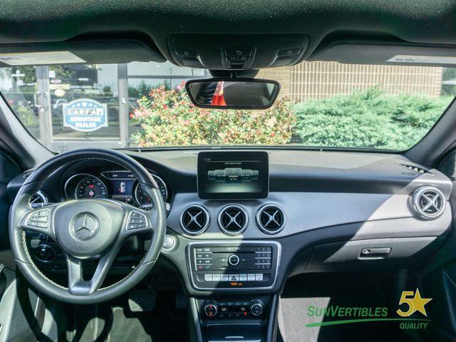 2018 Mercedes-Benz GLA GLA 250 SUV - 18202154 - 2