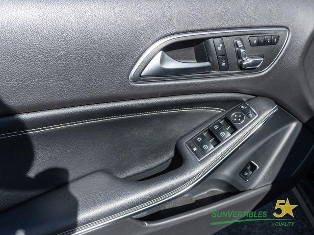 2018 Mercedes-Benz GLA GLA 250 SUV - 18202154 - 29