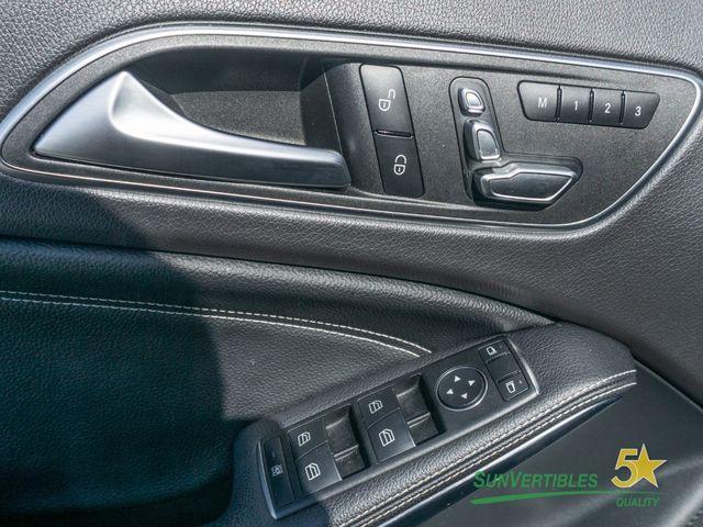 2018 Mercedes-Benz GLA GLA 250 SUV - 18202154 - 30