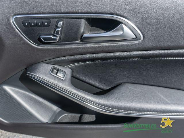 2018 Mercedes-Benz GLA GLA 250 SUV - 18202154 - 33