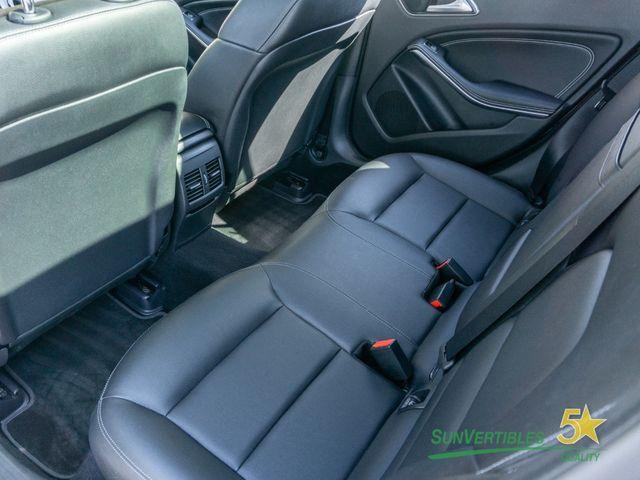 2018 Mercedes-Benz GLA GLA 250 SUV - 18202154 - 34