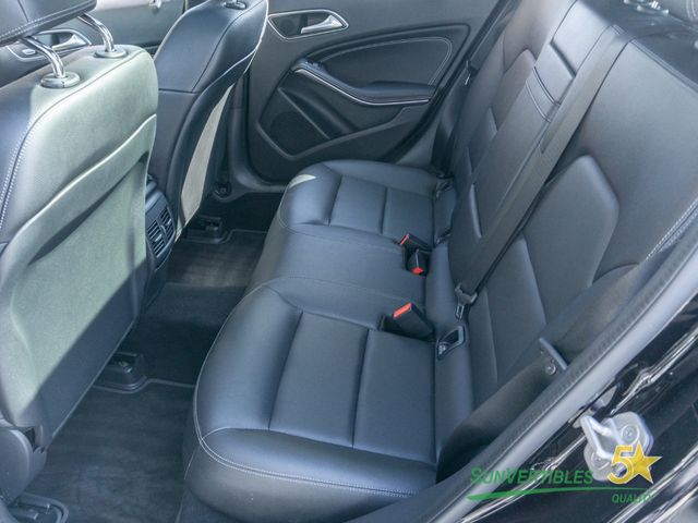 2018 Mercedes-Benz GLA GLA 250 SUV - 18202154 - 35