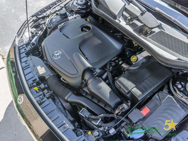 2018 Mercedes-Benz GLA GLA 250 SUV - 18202154 - 44