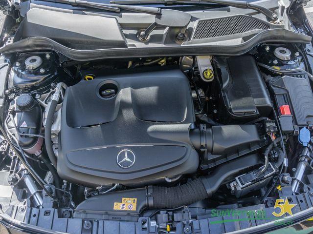 2018 Mercedes-Benz GLA GLA 250 SUV - 18202154 - 45
