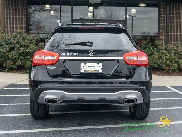 2018 Mercedes-Benz GLA GLA 250 SUV - 18202154 - 8