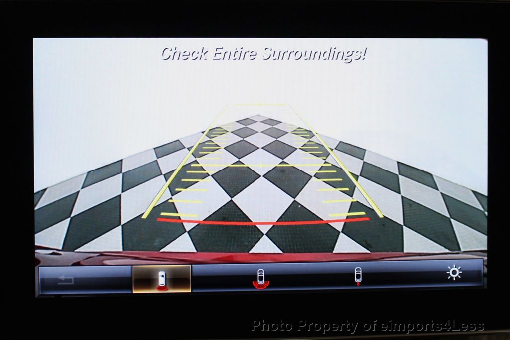 2018 Mercedes-Benz GLC CERTIFIED GLC300 4MATIC Pano Nav BLIS Camera - 18257420 - 10